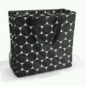 NWT thirty-one Room For Two Tote Bag